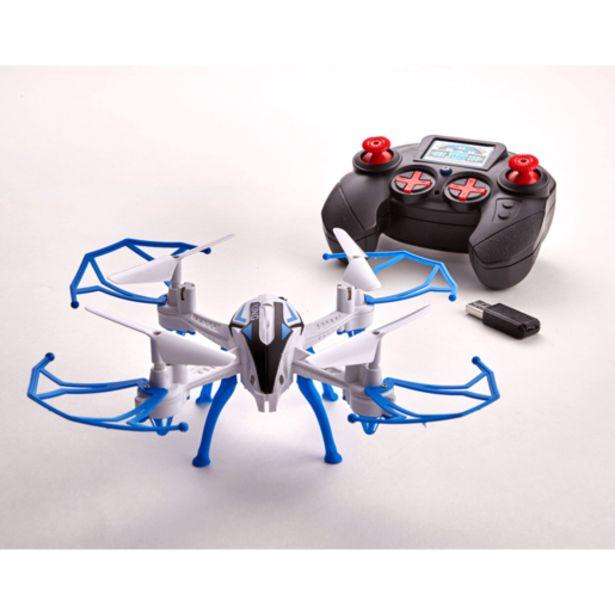 Oferta de Drone Rc Indoor por 29,99€