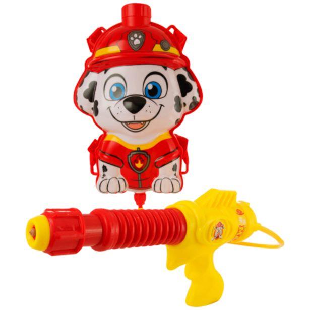 Oferta de Patrulla Canina Pistola de Agua por 12,5€
