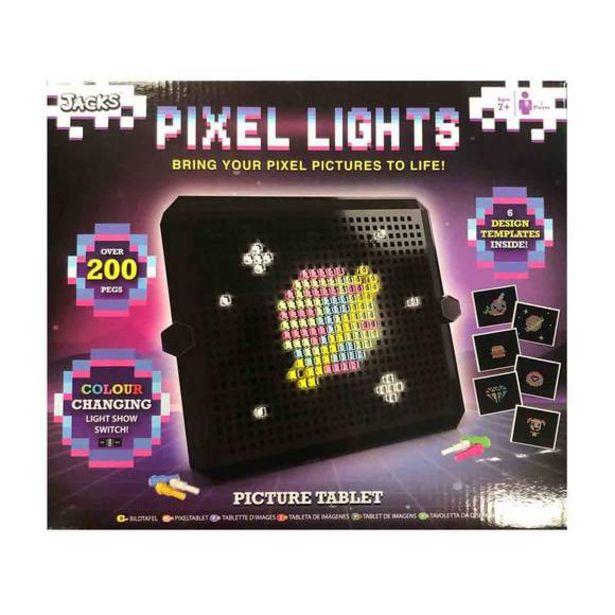 Oferta de Pixel Lights por 11€