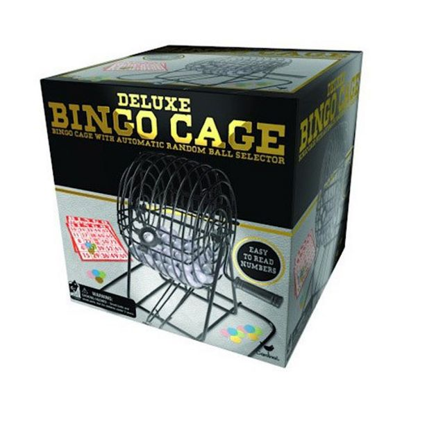 Oferta de Bingo Deluxe por 17,99€