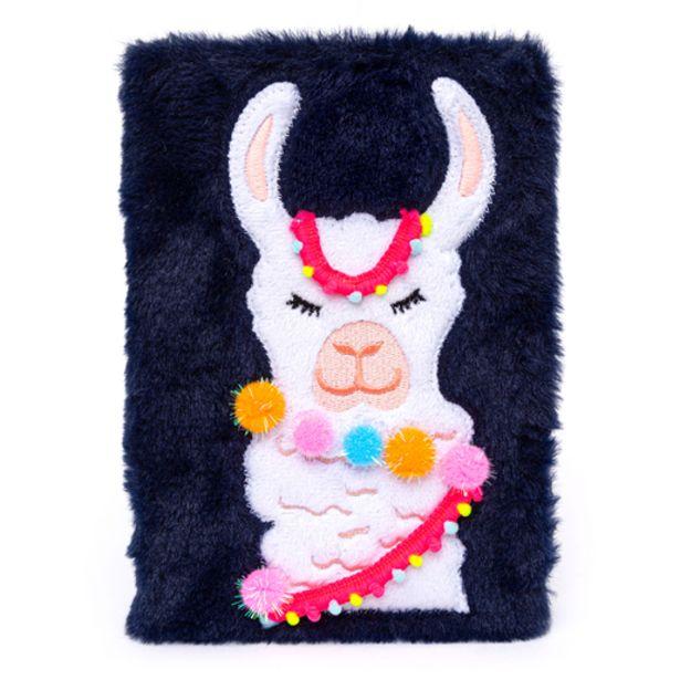 Oferta de Diario de Fluffy La Llama por 5€