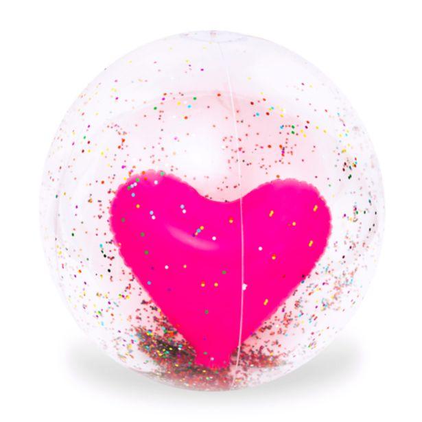 Oferta de Balón Inflable Gigante 85 Cm por 10€