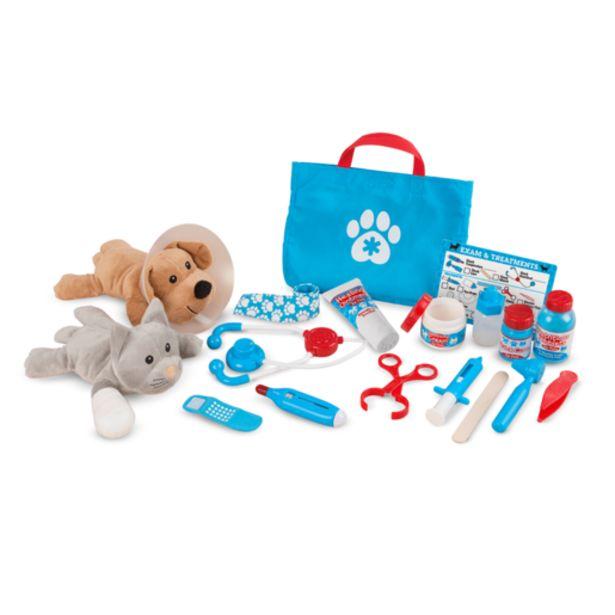 Oferta de Conjunto Veterinario de Mascotas por 27,99€