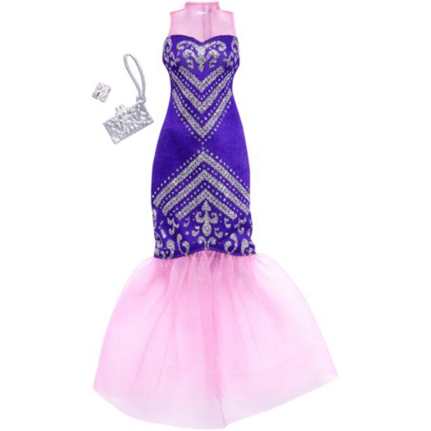 Oferta de Barbie Complete Looks Vestidos Fashion por 7,2€