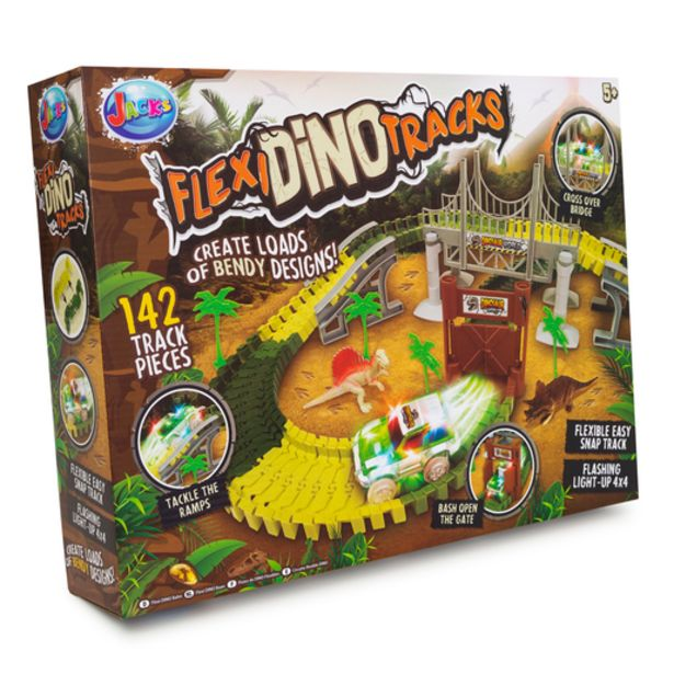 Oferta de Circuito Dino Track Set por 16,66€
