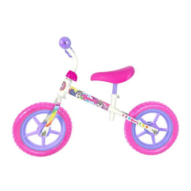 Oferta de Mi Primera Bicicleta Unicornio por 29,99€