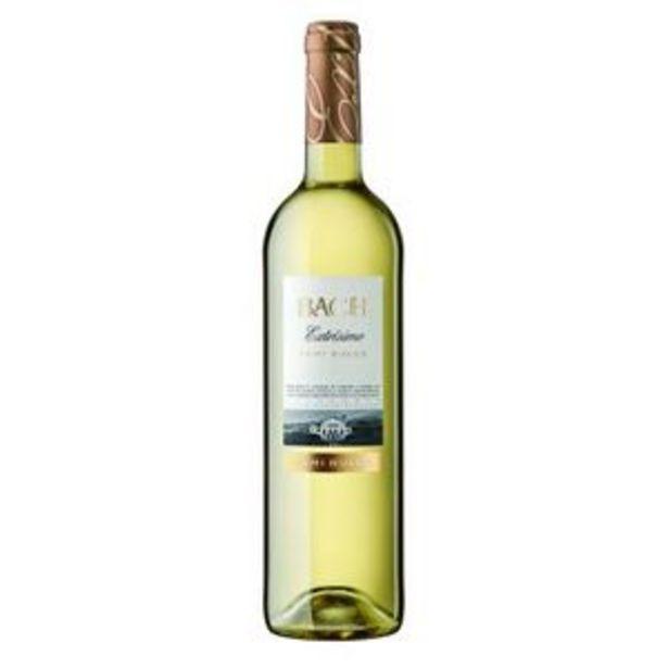 Oferta de Vino blanco dulce 0,75 l por 4,2€