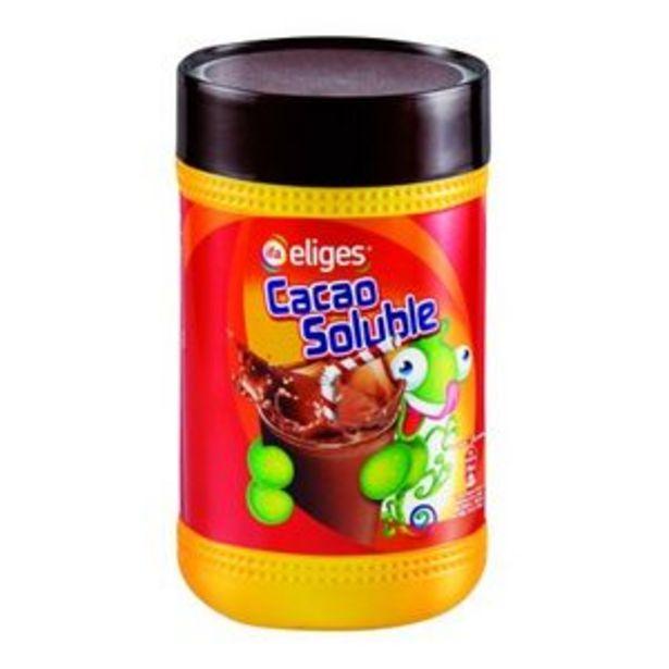 Oferta de Cacao soluble 900 g por 2,24€