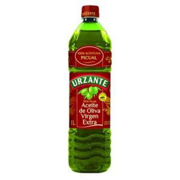 Oferta de Aceite de oliva virgen picual 1 l por 4,99€