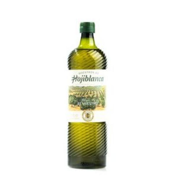 Oferta de Aceite de oliva virgen extra 1 l por 5,99€