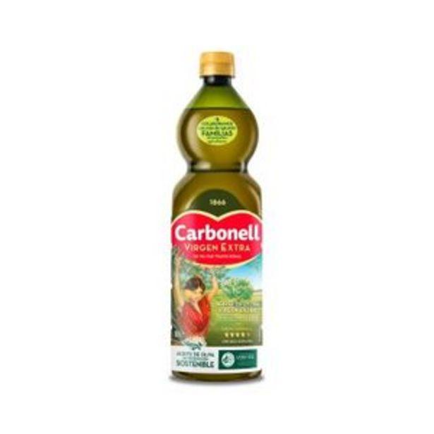 Oferta de Aceite de oliva virgen extra 1 l por 5,95€