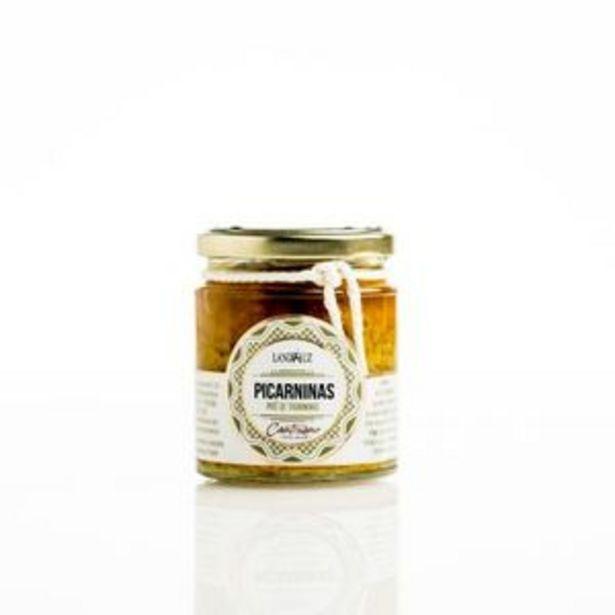 Oferta de Picarninas 230 g por 4,69€