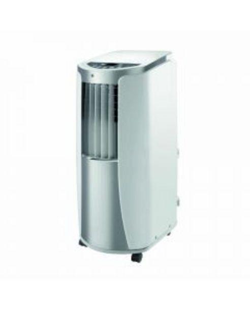 Oferta de Aire acondicionado climatizacion 2,1kw 320m3/h mando a distancia blanco tad-220e toyotomi 4963505829940 por 259€