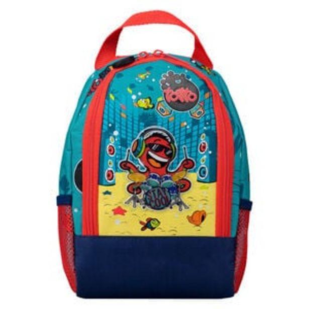 Oferta de Portameriendas-mochila infantil - Snorkel por 20,99€