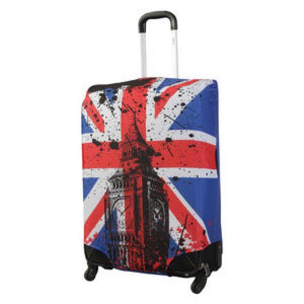 Oferta de Protector para maleta - Dimas por 24,99€