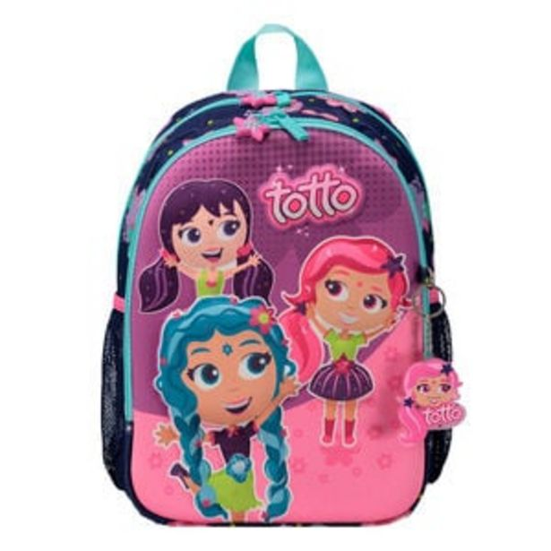 Oferta de Mochila escolar pequeña - Stargirls por 34,99€