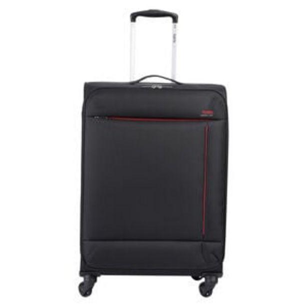 Oferta de Maleta 4 ruedas mediana - Travel Lite por 82,46€