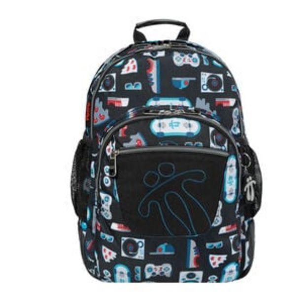 Oferta de Mochila escolar - Crayoles por 54,99€