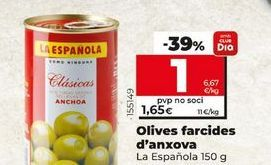 Oferta de Bebidas multifrutas Dia por 0,85€