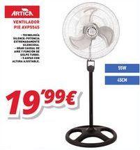 Oferta de Ventiladores por 19,99€