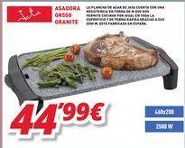 Oferta de Plancha Jata por 44,99€