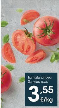Oferta de Tomate rosa  por 3,55€