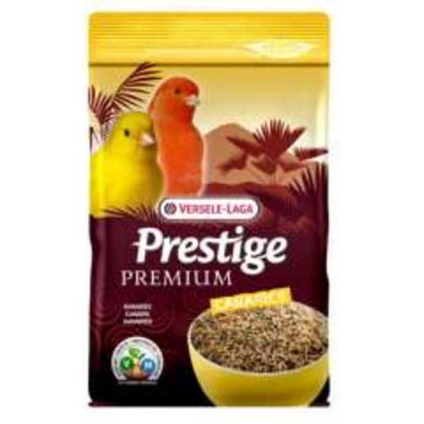 Oferta de Versele laga Prestige Premium Canarios especial criadores por 4,59€