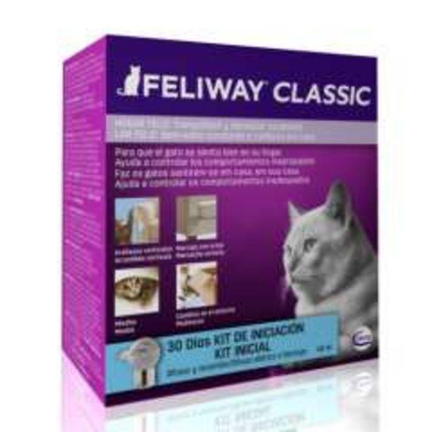 Oferta de FELIWAY CLASSIC Difusor por 23,99€