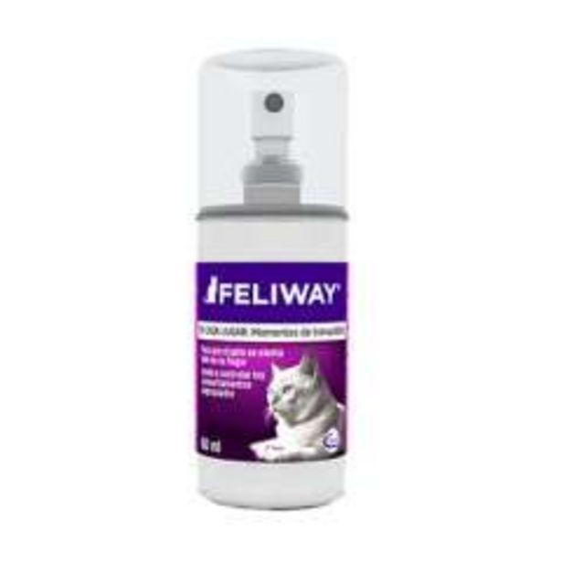 Oferta de FELIWAY CLASSIC Spray 60 ml por 19,99€