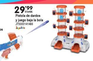 Oferta de Juguetes por 29,99€