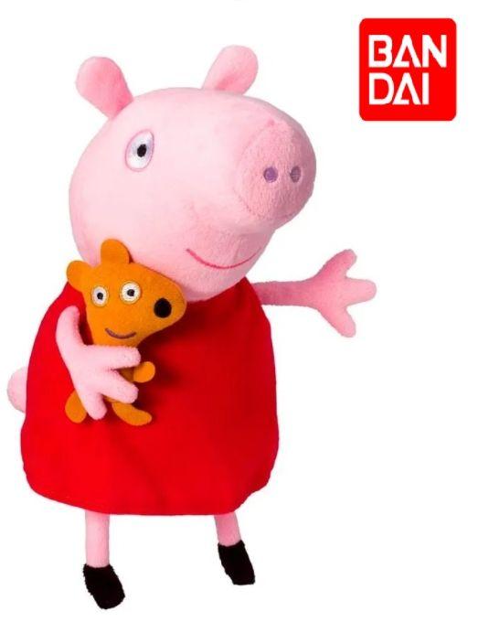 Oferta de Peppa Pig Peluche con Voz por 27,99€