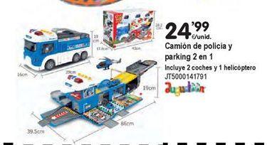 Oferta de Juguetes por 24,99€