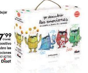 Oferta de Juegos de mesa infantiles por 27,99€