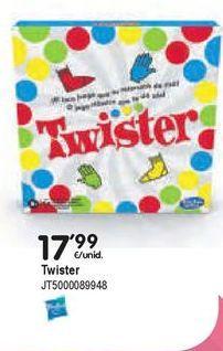 Oferta de Twister por 17,99€