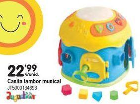 Oferta de Casita infantil por 22,99€