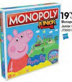 Oferta de Monopoly por 19,99€