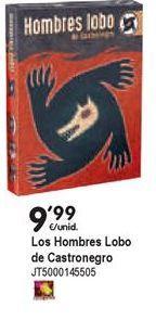 Oferta de Juegos por 9,99€