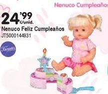 Oferta de Muñecas por 24,99€