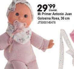 Oferta de Muñecas por 29,99€