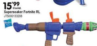 Oferta de Pistola de juguete hasbro por 15,99€