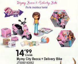 Oferta de Muñecas por 14,99€