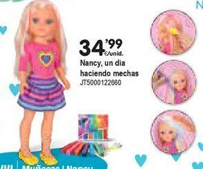 Oferta de Muñecas por 34,99€