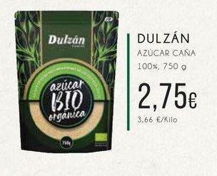 Oferta de Dulzán azúcar caña 100 %, 750 g. por 2,75€
