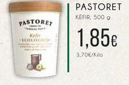 Oferta de Pastoret ,kéfir, 500 g.  por 1,85€