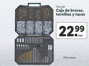 Oferta de Brocas Parkside por 22,99€