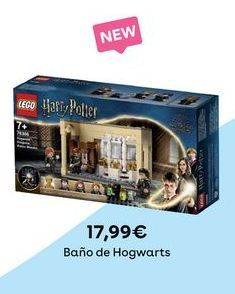 Oferta de Juguetes LEGO por 17,99€