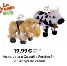 Oferta de Peluche por 19,99€
