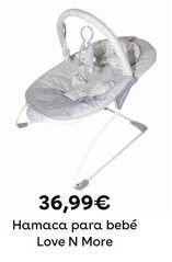 Oferta de Hamaca por 36,99€
