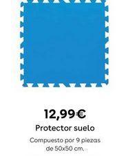 Oferta de Piscinas por 12,99€