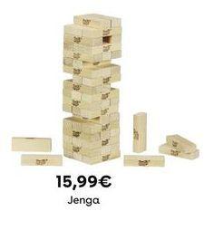 Oferta de Juegos de mesa por 15,99€